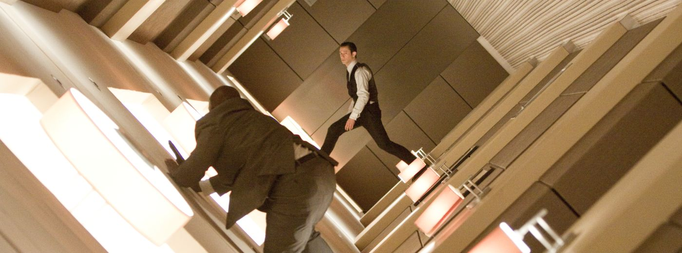 Inception - (c) Warner Bros.