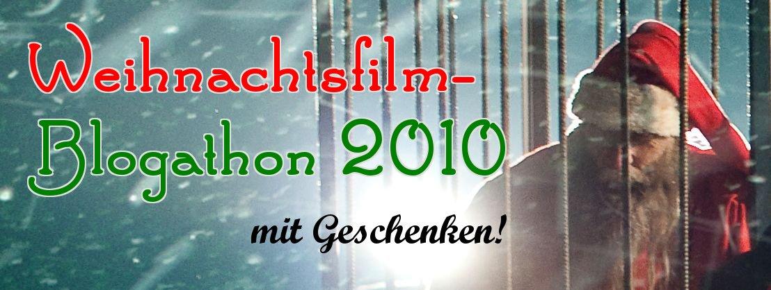 Logo Weihnachtsfilm-Blogathon