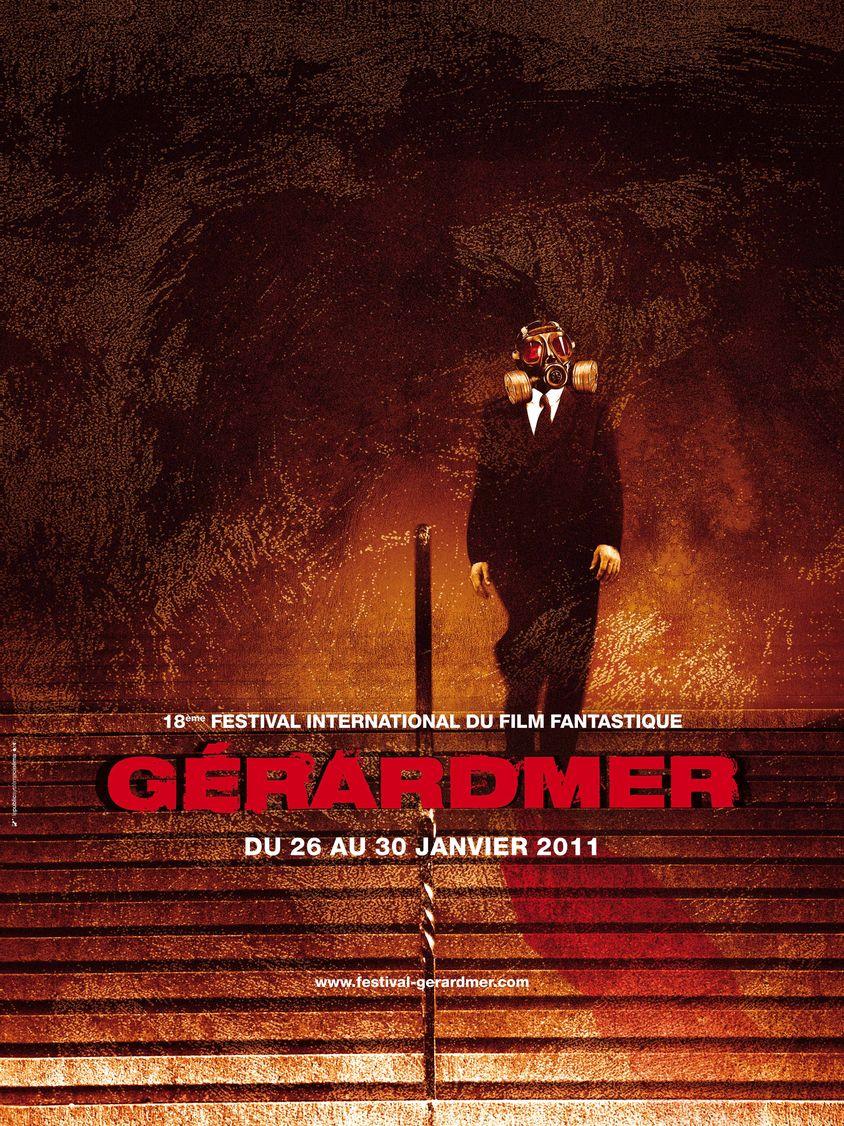 Plakat Gérardmer 2011